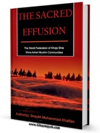 The Sacred Effusion Volume 1