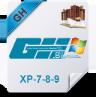 فرمت gh برای درج در بازار کتاب نسخه ویندوز و لپ تاپ